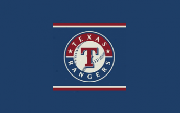 Texas Rangers Baseball  Games